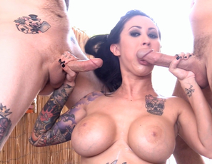 Lily_Lane_Is_A_Double_Sucking_Cumslut